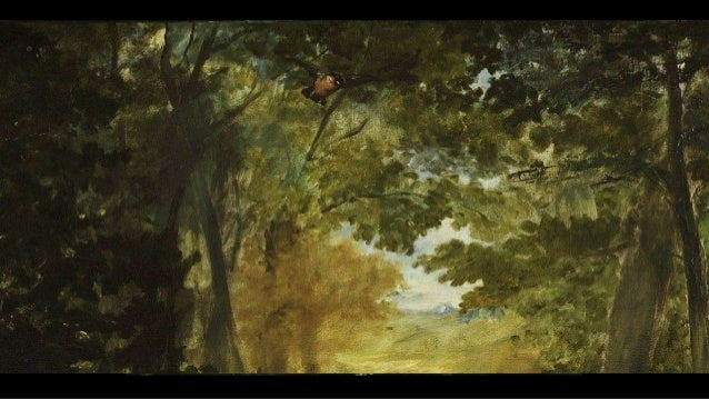 … a luncheon on the grass (Variations on Manet's The Luncheon on the Grass) Slide 3
