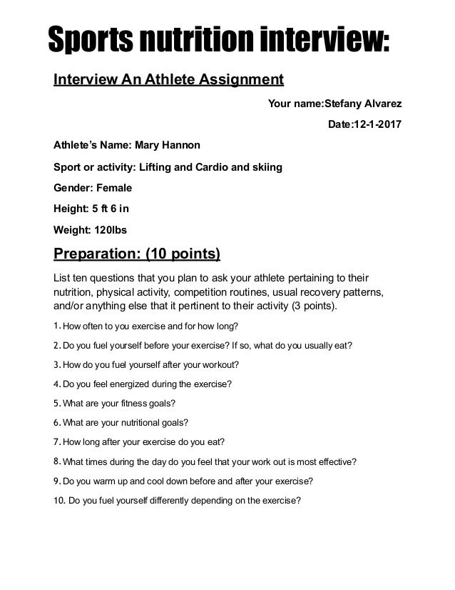 what to do when dating an athlete