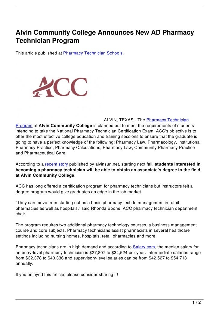 Free Professional Resume National Pharmacy Technician Exam