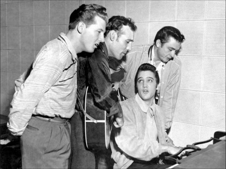 Always on my mind:  In memory of Elvis Presley & nice music 'always on my mind' Slide 2