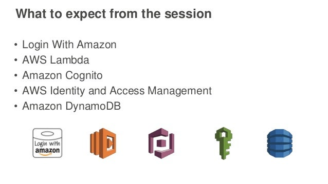 AWS re:Invent 2016: Build a Serverless Back End for Your Alexa-Based Voice Interactions(ALX302) Slide 3