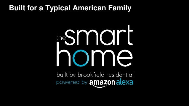 built for a typical american family 9 voice enabled home automation home security garage door
