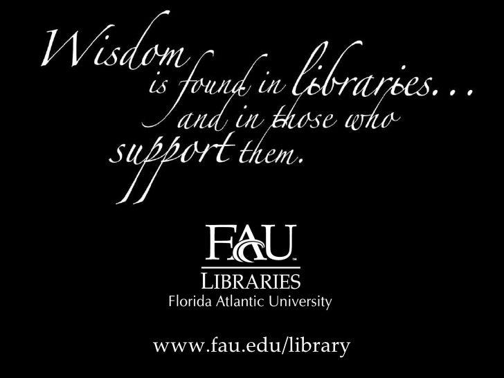 www.fau.edu/library