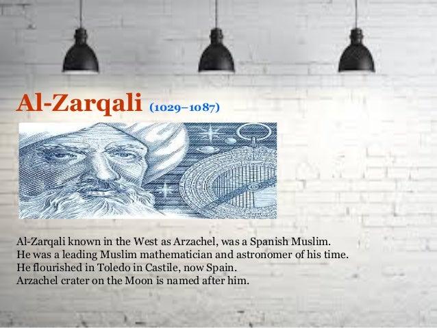 Image result for Al-Zarqali
