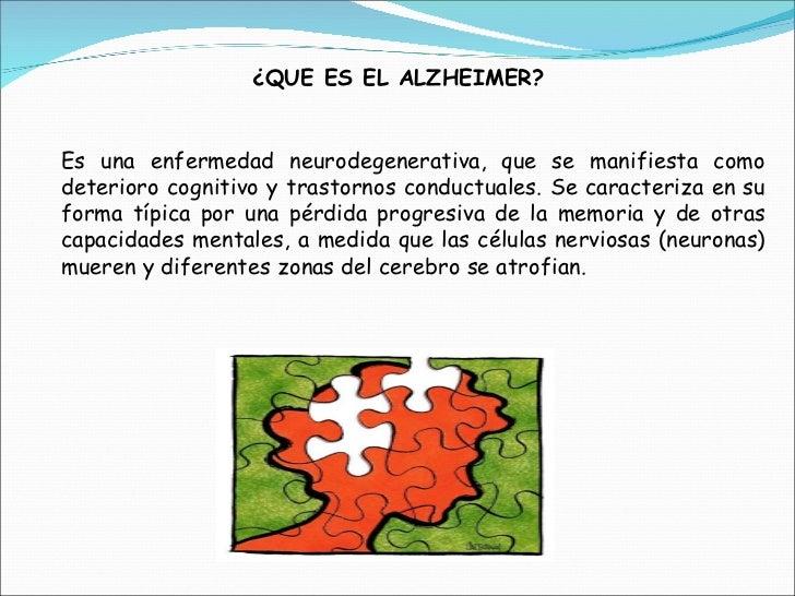 Alzhaimer sistemas Slide 2