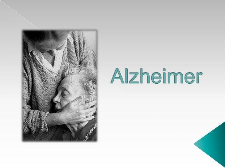 Alzheimer<br />