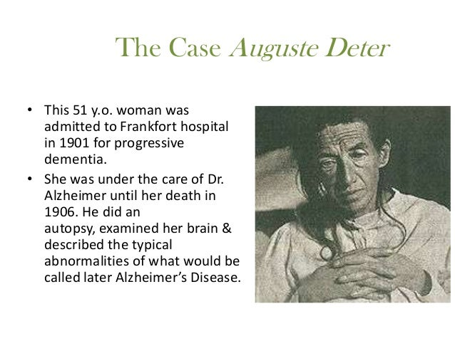 a description of the alzheimers disease as a progressive and irreversible brain disease Alzheimer's disease is an incurable, progressive degenerative disease of the  brain it is the most  what are the symptoms/warning signs of alzheimer's  disease  many causes, such as depression, drug interaction, thyroid problems  and vitamin deficiencies, are reversible if detected early and treated  appropriately.