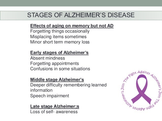 alzheimer's | Alzheimer's Association | Blog - Part 5