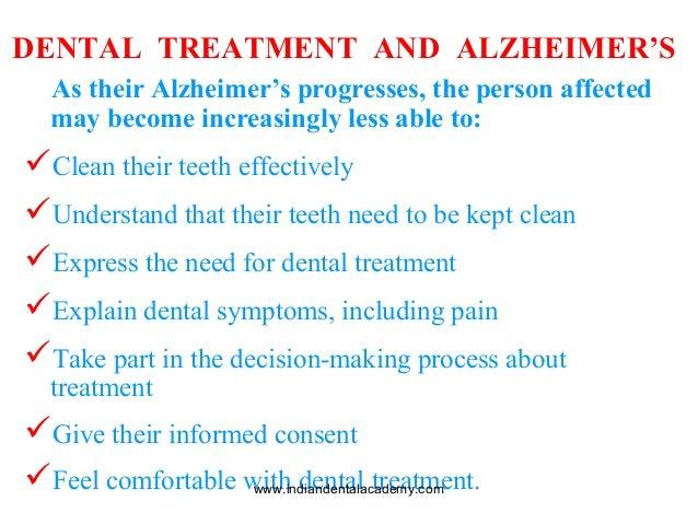 Alzheimer's disease a new approach