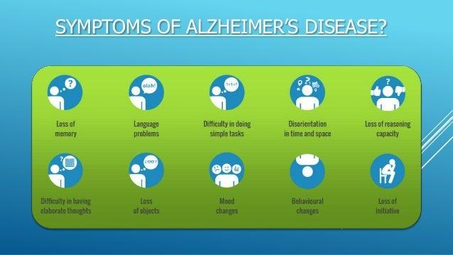 alzheimer's disease - causes, symptoms & treatment, Human Body
