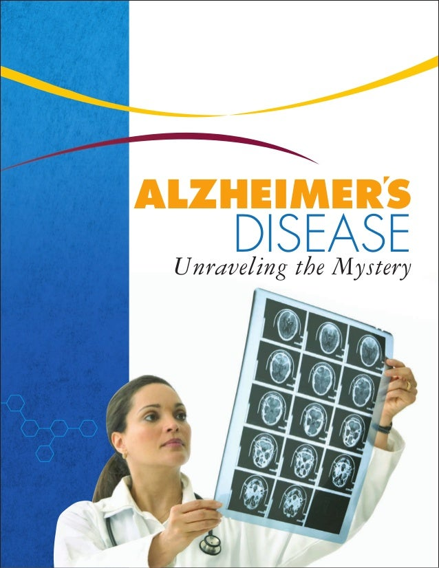 Alzheimer's Disease and Caregiving