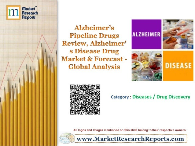Category : Diseases / Drug Discovery  All logos and Images mentioned on this slide belong to their respective owners.  www...