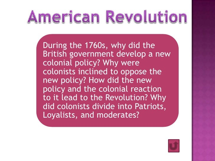 Resolutions of the stamp act congress