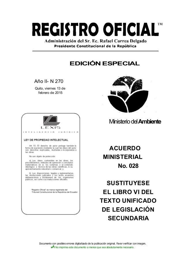 Documento con posibles errores digitalizado de la publicación original. Favor verificar con imagen. No imprima este docume...