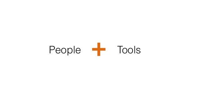 +People Tools