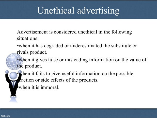 unethical practices Top 10 unethical business actions this story is probably the most apt at describing the unethical this whole practice was extremely unethical in.