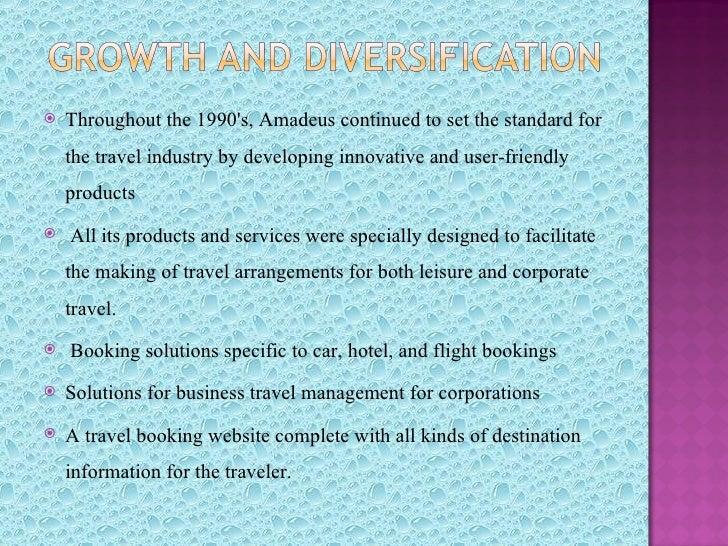 Amadeus PPT Slide 3