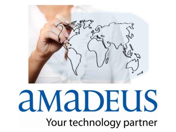 Amadeus España en cifras