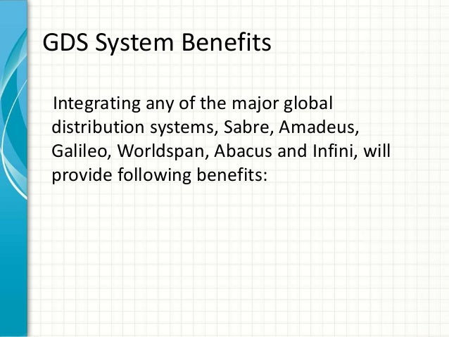 Abacus amadeus and opera reservation systems
