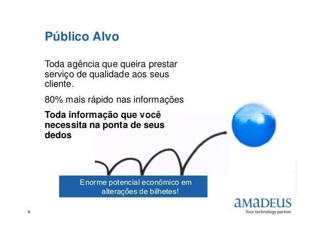 Público Alvo Toda agência que queira prestar serviço de qualidade aos seus cliente. 80% mais rápido nas informações Toda i...