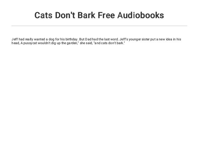 A Magnificent Catastrophe Free Audiobooks