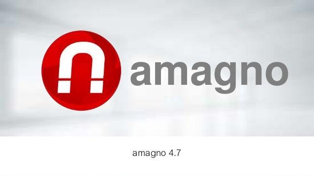 amagno 4.7 amagno
