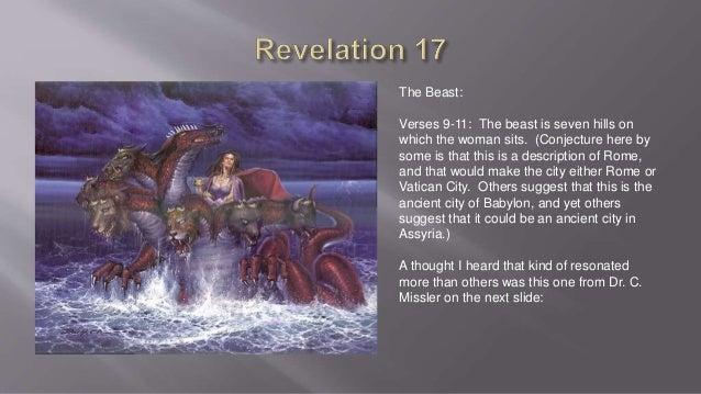 o connor revelation summary