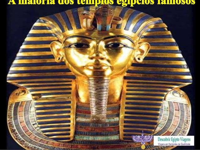 O Templo de Karnak é o maior templo do mundo! O complexo contém um grupo de templos, como o grande templo de Amon Ra, The ...
