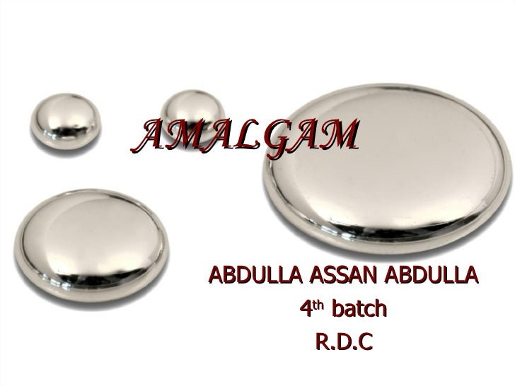 AMALGAM    ABDULLA ASSAN ABDULLA          4th batch            R.D.C