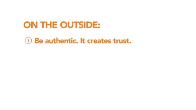 Building Purpose-Driven Brands