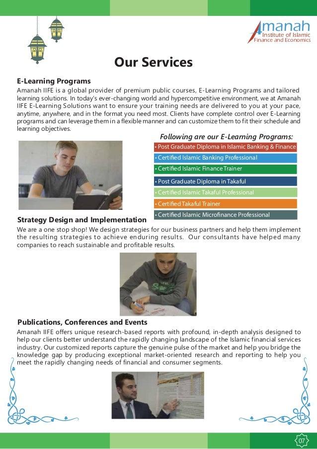 06 8 E Learning Programs ManahInstitute