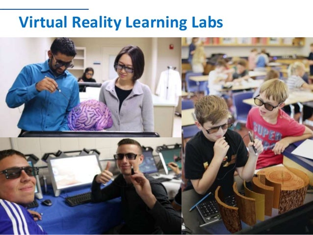 4a9552540cb6 Elizabeth Lytle (zSpace) Why Develop VR AR Applications for the Class…
