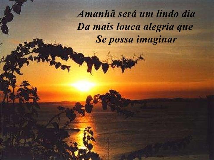 Amanha