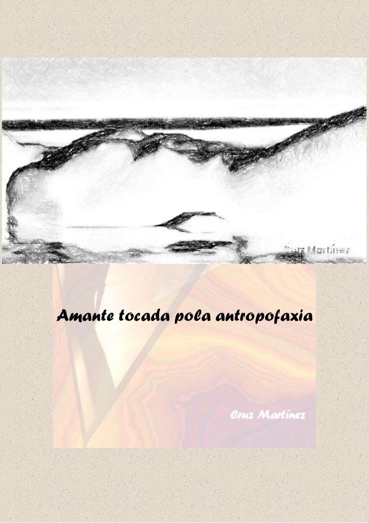 Amante tocada pola antropofaxia