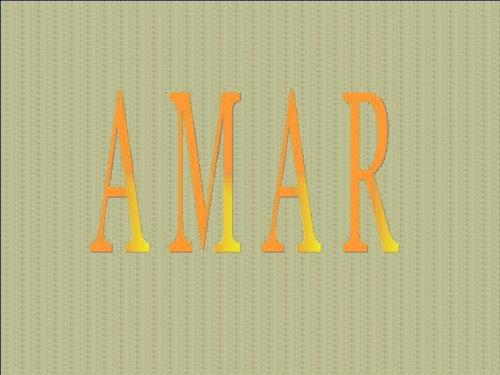 A M A R