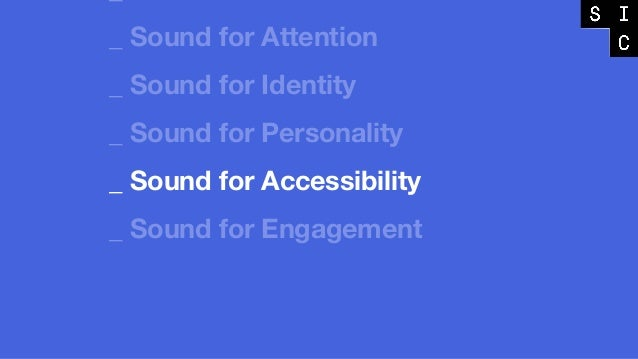 Setting standards Early 2009, the American Council of the Blind established Audio Description Project (ADP) to boost level...