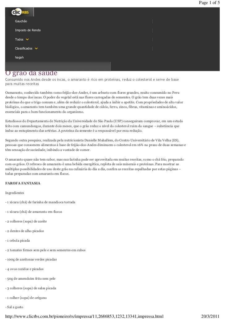 Page 1 of 5€Para      Gauchãocompartilharesseconteúdo, de Renda      Impostocliqueaqui. Todos       Classificados      hag...
