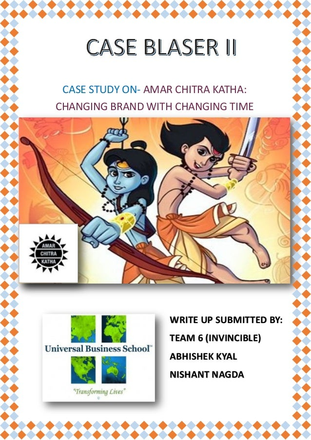 Amar Chitra Katha compiles 300 titles into collector's edition