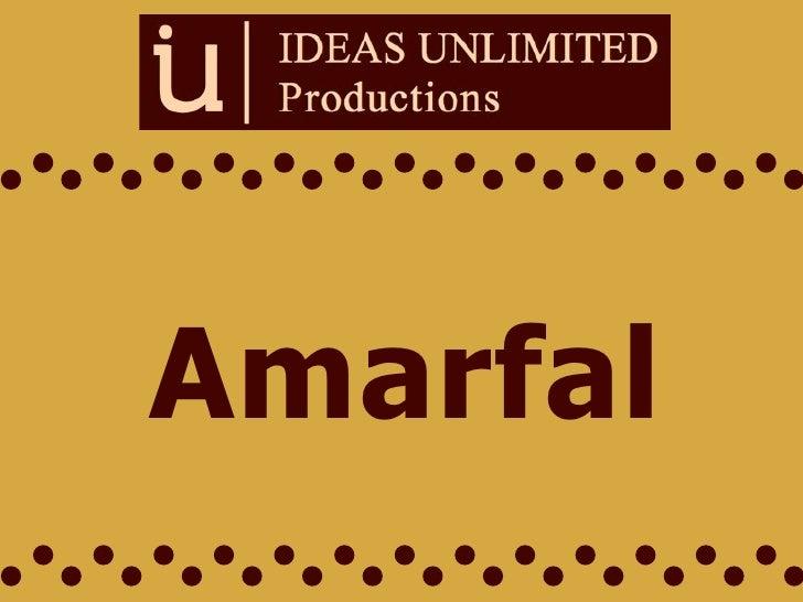 Amarfal