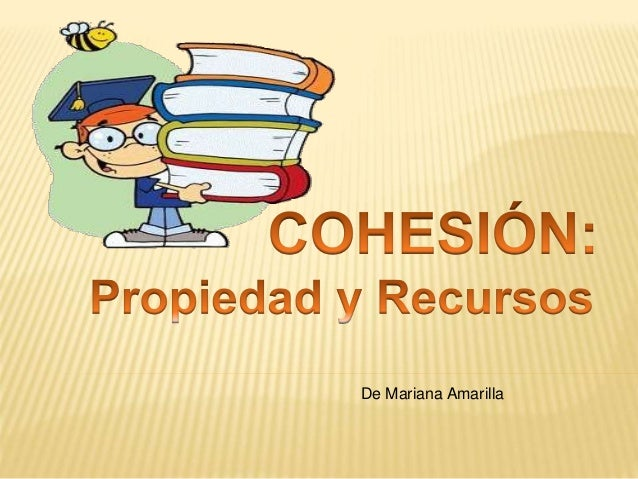 De Mariana Amarilla