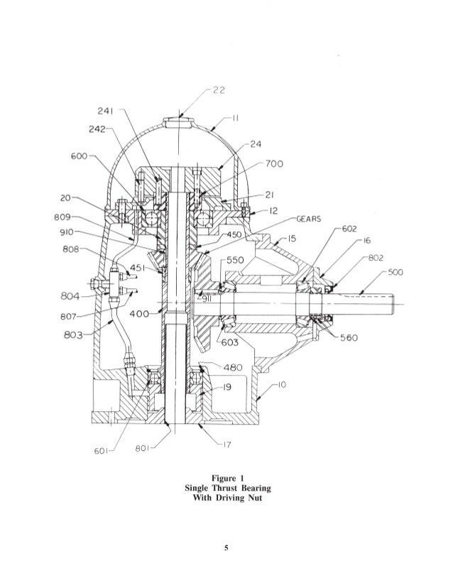 Amarillo gear repair manual