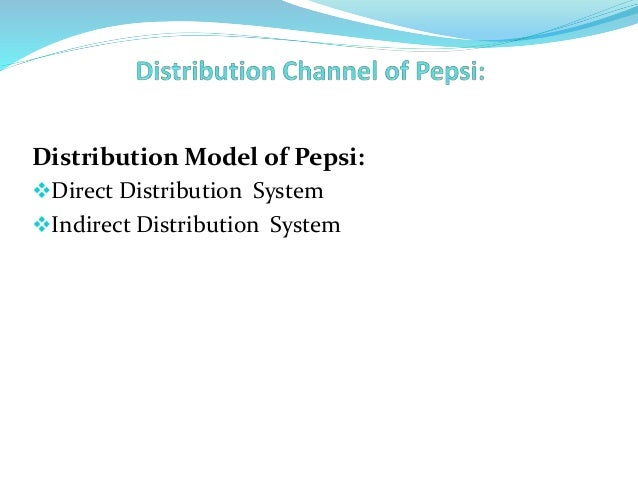 public relation strategy of pepsi This is a marketing plan for pepsi  a marketing strategy presentation on pepsi  advertising sale promotion public relation personal.