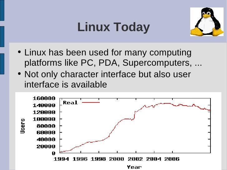 linux introduction Ubuntu (pronounced oo-boon-too) is one of the most popular desktop linux operating systems the term ubuntu derives from south africa and roughly translates to humanity toward others, a nod to the ubuntu project's commitment to the principles of open-source software development it is free to .