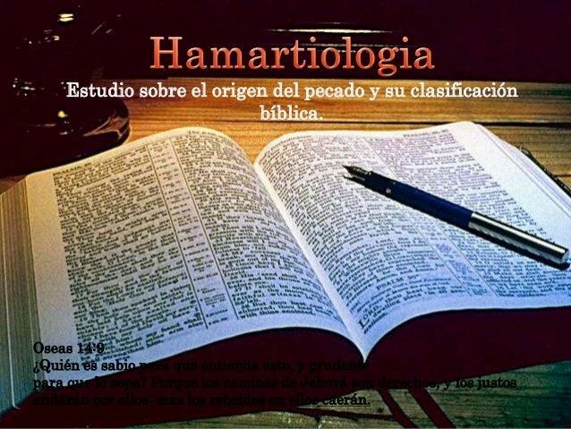 Amartiologia m.e. Slide 2