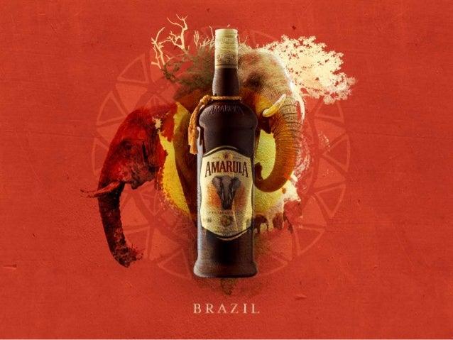 AMARULA BRAZIL