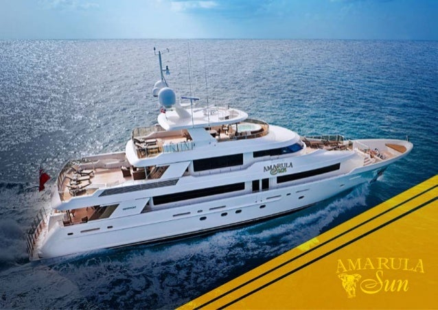YOUR DREAM VACATION AWAITSAMARULA SUN provides a luxury vacation aboard thesophisticated and elegant design of a 40m Westp...