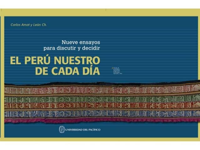 Agua : Seguridad Alimentaria y Nutricional en un contexto de Cambio Climático Encuentro Internacional Carlos Amat y León C...