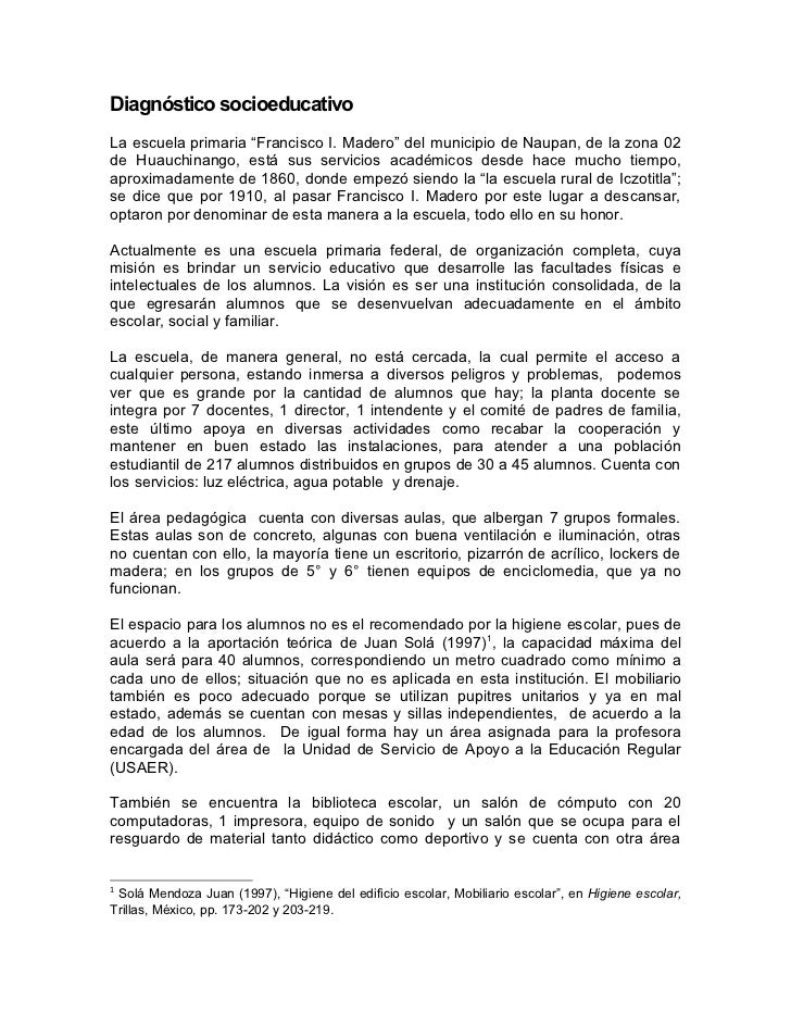 Amayo oliva estudio_socioeducativo