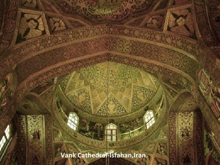 Vank Cathedral-Isfahan,Iran