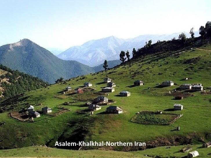 Asalem-Khalkhal-Northern Iran